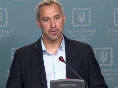 Рябошапка назвал причины, препятствующие расследованию расстрелов на Майдане