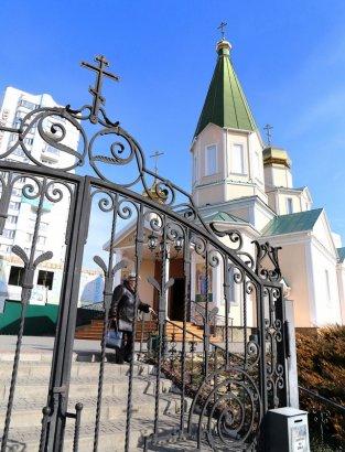 Улица Академика Заболотного — одна из самых продолжительных улиц поселка Котовского