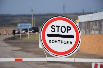 Пограничники рассказали, как предотвращают распространению коронавируса