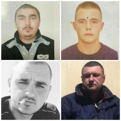 Задержанных в Азовском море украинских рыбаков освободили
