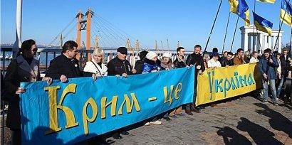 Президент учредил День сопротивления российской оккупации Крыма