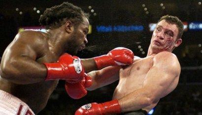 Бои Кличко вошли в ТОП-25 в истории бокса