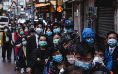 В Гонконге жителям выплатят по $1200, чтоб облегчить их финансовое положение