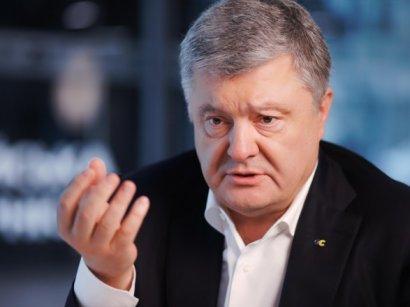 Апелляционный суд отклонил жалобы Порошенко на принудительный привод в ГБР