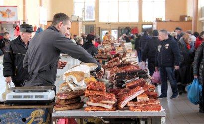 Привоз - источник городских легенд: знаменитому одесскому рынку — 155 лет