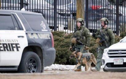 В США открыли стрельбу на территории завода, восемь погибших