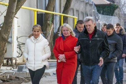 Международная академическая школа «Одесса» будет доступна всем горожанам