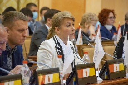 Результат инициатив Украинской морской партии Сергея Кивалова: одесские депутаты увеличили финансирование мер по борьбе с коронавирусом