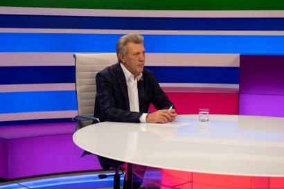 Сергей Кивалов: «Если каждый на своем месте сделает то, что в его силах, социальных проблем в стране станет гораздо меньше»