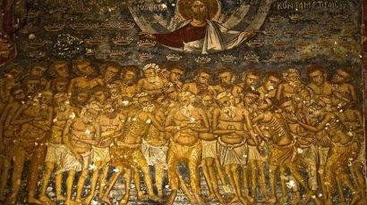 40 святых (Сороки) 22 марта - история и традиции праздника, народные приметы
