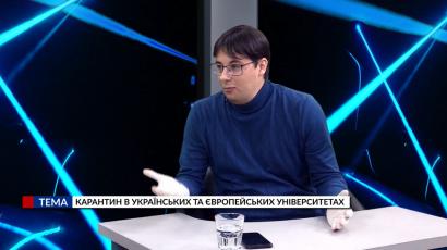 Валентин Федоров: «Наши университеты приняли беспрецедентные меры по борьбе с коронавирусом»