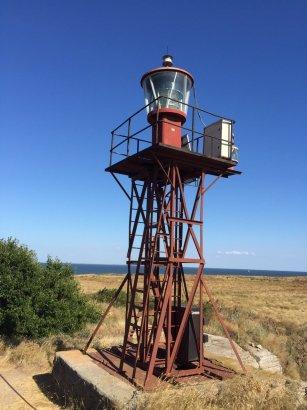 Тайны острова Березань: путешествие к сказочному Буяну
