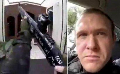 НовНозеландский террорист по скайпу признал себя виновным в 51 убийстве