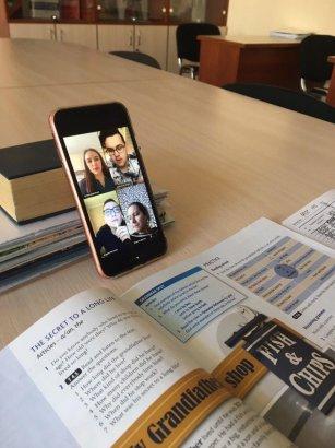 Учебе карантин не помеха: инновационные программы дистанционного обучения в Юракадемии и МГУ