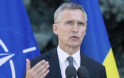 НАТО утвердит новый пакет поддержки Украины и Грузии