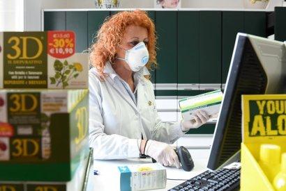 Минздрав: препаратами от коронавируса будут обеспечены все, кто в этом нуждается