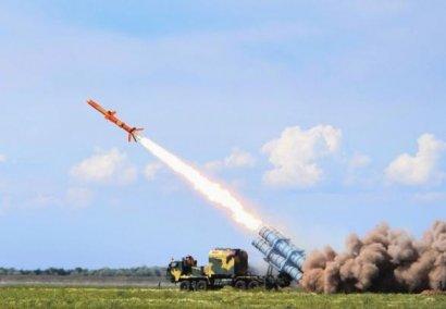 """Ракетный комплекс """"Нептун"""" прошел второе успешное испытание"""