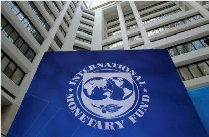 В МВФ бьют тревогу - мировая экономика остановилась