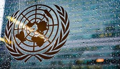 Украина получит 165 млн долларов от ООН для борьбы с коронавирусом
