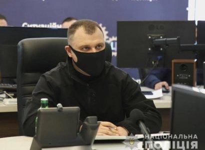 Составлять административные материалы за нарушение правил относительно карантина могут не только полицейские, - Клименко