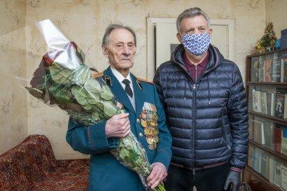 Украинская морская партия Сергея Кивалова поздравила героев-освободителей Одессы