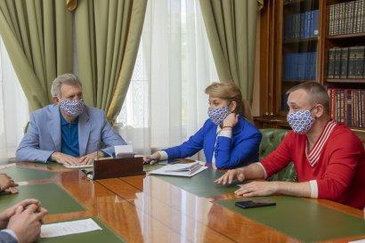 Украинская морская партия Сергея Кивалова предлагает ослабить карантинные меры и дать возможность работать предпринимателям