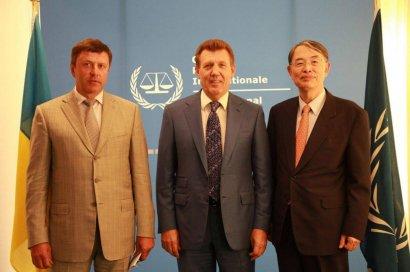 Сергей Кивалов: «Судить виновных в трагедии 2 мая должен Международный уголовный суд»