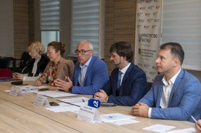 Главное территориальное управление юстиции в Одесской области и Пятый апелляционный административный суд заключили меморандум о сотрудничестве